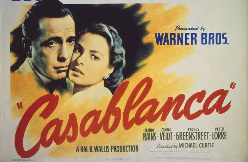 An Evening in Casablanca