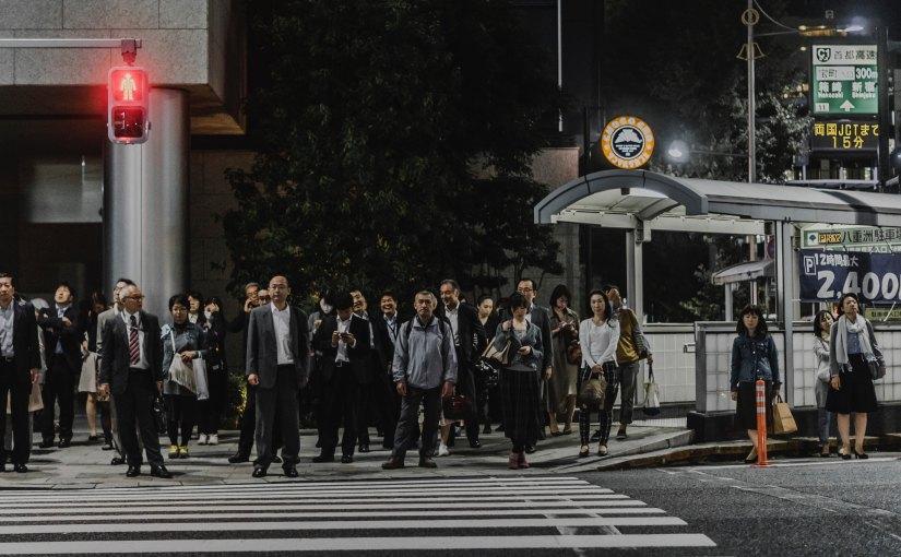 Japan: the land of the risingsun